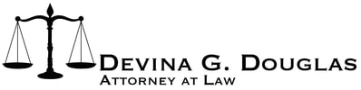 Devina Douglas, Attorney at Law (707) 408-3529
